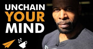 CT Fletcher - Unchain Your Mind