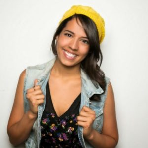 15 Minute Break with Comedian Kimberly Congdon