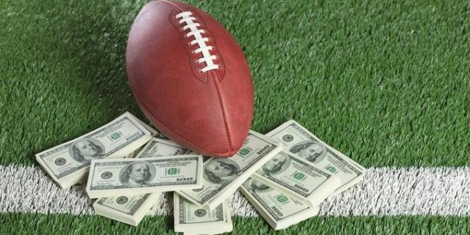 The Fight Against Daily Fantasy Sports