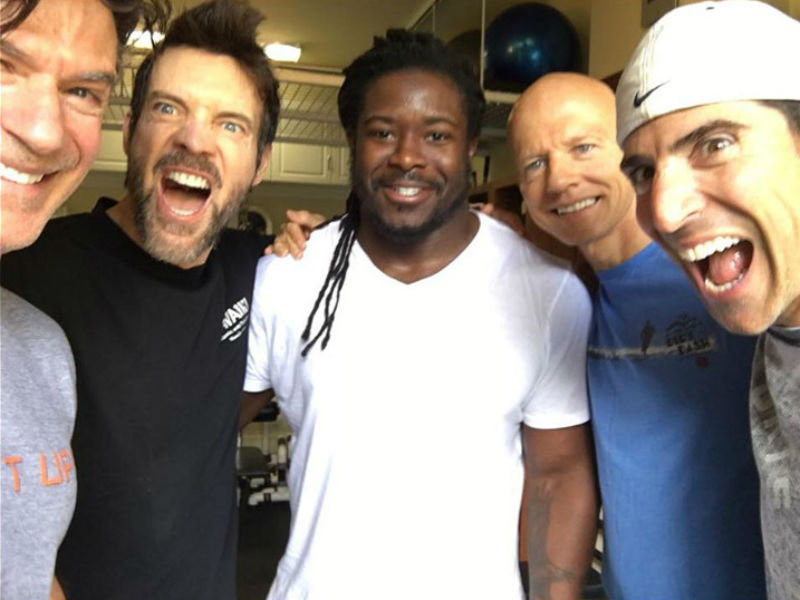 eddie lacy weight loss
