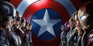 marvel cinematic universe rankings