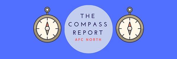 clock dodgers compass report