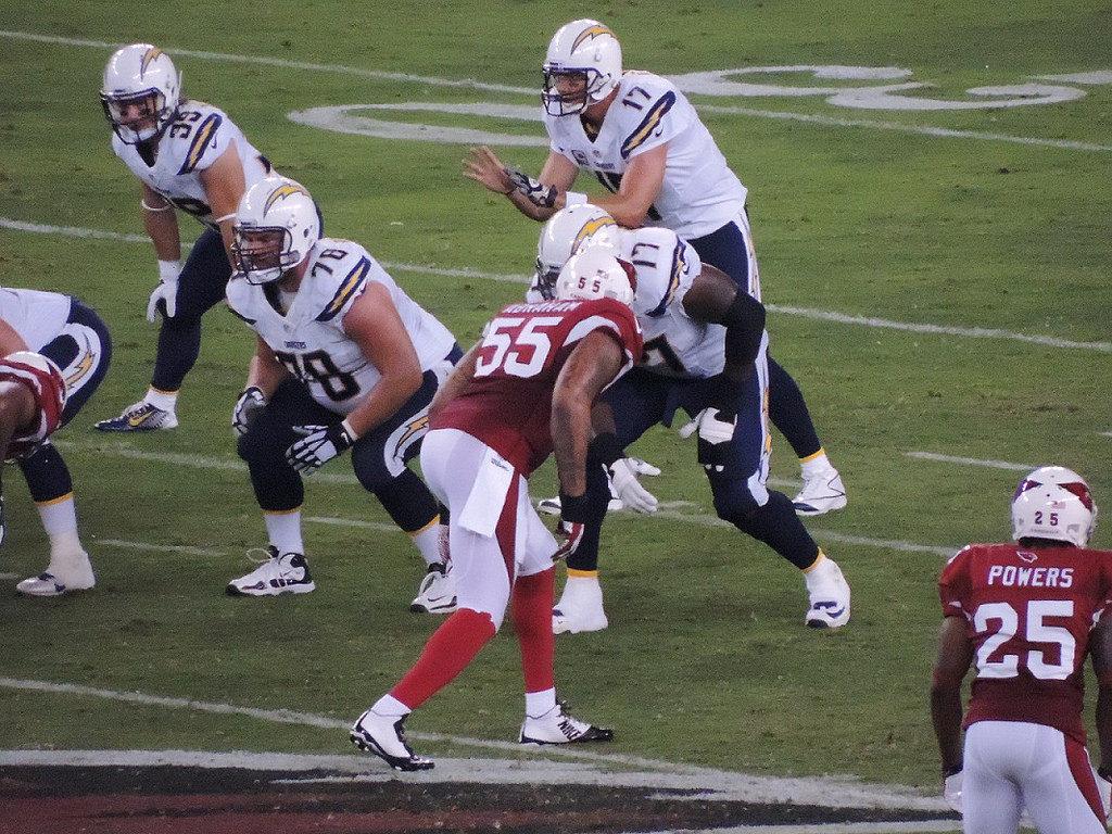 NFL Split 10 Week 1