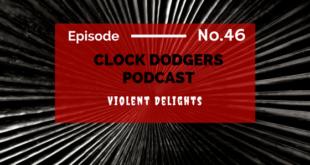 Clock Dodgers Fantasy