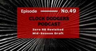 Fantasy Football Podcast