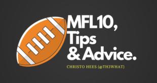 mfl10 tips